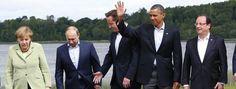 Líderes mundiais garantem que pior da crise já passou  Os líderes das oito maiores economias mundiais (G-8) garantiram esta sexta-feira que o pior da crise já passou. Apesar de as perspectivas de crescimento ainda serem fracas, acreditam que os maiores riscos para a economia mundial já foram ultrapassados. A reunião do G-8, que está a decorrer na Irlanda do Norte, ainda vai a meio, [...]