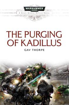 The Purging of Kadillus by Gav Thorpe