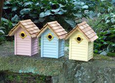 Decorative Bird Feeders, Nuttery, Schwegler| Kinsman Company