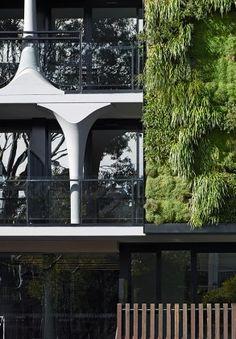 Illura // 87-101 Roden Street, West Melbourne // Client: Manhattan Hanson Roden Pty Ltd // Architect & Interior Designer: Elenberg Fraser