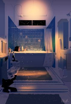 Champagne! by PascalCampion on DeviantArt