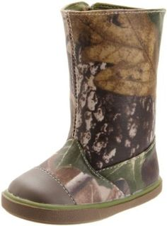 Natural Steps Lawson Rain Boot (Infant/Toddler) Natural Steps. $20.96. Made in China. Rubber sole. Textile