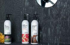 Baño sensorial único con el Pack Detox Shower de Freshly Cosmetics
