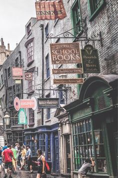10 Wizarding World Of Harry Potter Tips For Non-Muggles