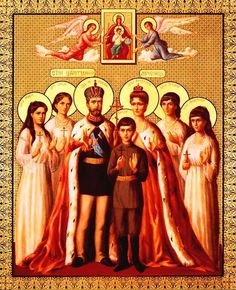 The Russian Orthodox Church  declared the entire Tsar family saints (in 2000). Making based on the fact that the captive Tsar's family had shown humility and patience, in addition to which they had experienced the death of a martyr. In 2008, the Russian Supreme Court declared that the Emperor Nicholas II and his family was a victim of political persecution and execution had been illegal