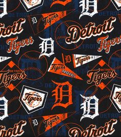 Your place to buy and sell all things handmade Mlb Detroit Tigers, Detroit Sports, Tigers Baseball, Nfl Sports, Pittsburgh Steelers, Nfl Football, Dallas Cowboys, Vintage Cotton, Retro Vintage
