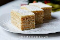 DSC_0333 Creme Caramel, Beignets, Cornbread, Vanilla Cake, Deserts, Food And Drink, Cookies, Ethnic Recipes, Sweets