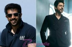New In! Kabir Khan and King Khan unite for a new movie?