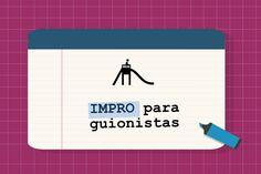 Entrevista a Borja Cortés y Pablo Púndik sobre cómo aplicar la Improvisación teatral para crear guiones