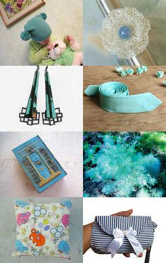COOL......... by sylvie on Etsy--Pinned with TreasuryPin.com