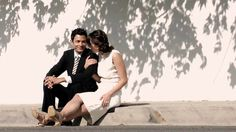 Video de Boda de Max & Margaux