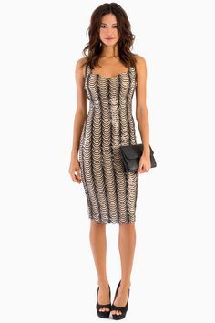 Perfect dress for the holidays