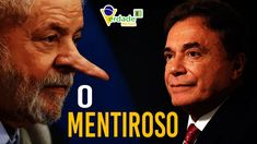 As mentiras de LULA - Álvaro Dias