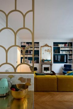 Charming Contemporary Decor tip 7768913023 - Very clever decor tips and ideas to create a truly warm and charming living space. Home Decor Styles, Interior, Small Space Interior Design, Apartment Interior, House Interior, Contemporary House, Contemporary Home Decor, Interior Design, Interior Deco