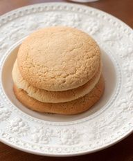 old fashioned southern tea cakes - I have looked for an authentic recipe for tea cakes.  Maybe this is it!