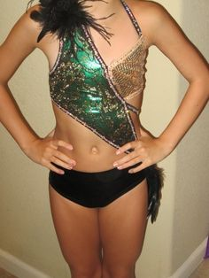 Custom Dance Competition Costume Child M Musical Theatre Jazz   eBay Maddy solo 2014/2015