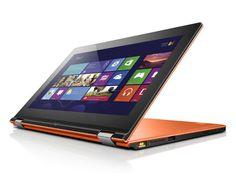 Review: Lenovo IdeaPad Yoga 11 (Nvidia Tegra 3 Processor, 2GB RAM)