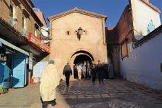 Um dia em Chefchaouen Marrakech, Ems, Grand Mosque, Aguas Frescas, 15th Century, Morocco, The Journey, Places, City