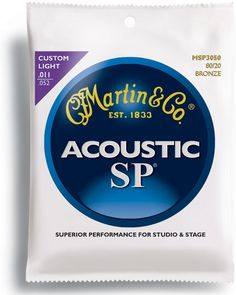 Martin Extra Light Acoustic Guitar Strings employ a composition alloy to give brilliance, clarity, and longevity of sound. The bronze winding is ideally suited for making strings that have deep, rich basses and clear, bright trebles. Martin Acoustic Guitar, 12 String Acoustic Guitar, Custom Acoustic Guitars, Martin Guitars, Ukulele Strings, Guitar Chords, Singing Classes, Singing Lessons, Guitar Tips