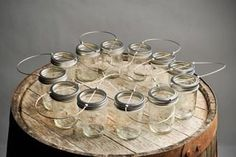 Mason Jar Light Strand