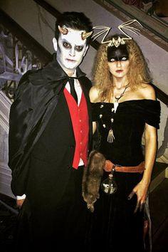 50 genius couples costumes for halloween 2018