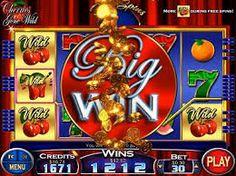 Cherries gone wild je od spoločnosti Quick fire. Čerešne sú symbolom v mnohých hracích automatoch. Teraz sa však spoločnosť Quick fire rozhodla, že spraví hru práve o tomto ovocí. Zahrajte si ho na http://hracie-automaty.com/hry/hracie-automaty-cherries-gone-wild #hracieautomaty #vyherneautomaty #automatovehry #vyhra #jackpot #cherries #gone #wild