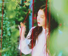 """Nữ thần Irene xuất hiện đẹp như tiên, teaser """"Would You"""" của Red Velvet được khen nức nở - TinNhac.com"""