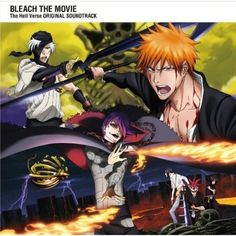 [Aporte] Bleach: Todas las peliculas