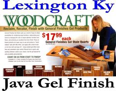 woodcraft lexington ky