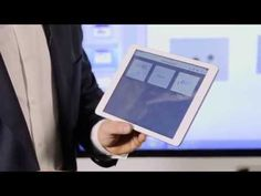 SMART Notebook Maestro for Classroom iPads - Smart Notebook app til iPad m. Interactive Display, Assistive Technology, Ipads, Smart Technologies, Notebook, Nye, Classroom, Ipad App, Youtube
