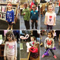 Emma Clark Library (
