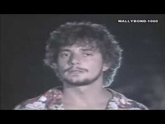 O QUE É  QUE HÁ-FABIO JUNIOR-VIDEO ORIGINAL-ANO 1982 ( HQ )
