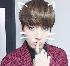 Resultado de imagen para jungkook cute