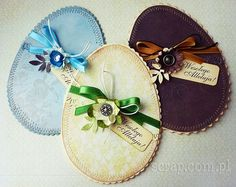 kartki wielkanocne ręcznie robione - Szukaj w Google Easter Projects, Easter Crafts, Cardmaking, Baby Shoes, Scrapbooking, Kids, Vintage, Easter Card, Handmade Cards