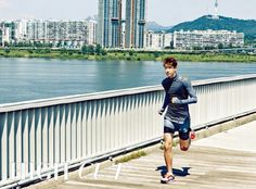 SBS Roommate | Park Min Woo