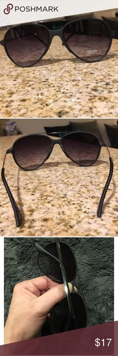174c22e074 Men s Express Sunglasses 🕶 NWOT Totally NWOT Express double bridge  sunglasses 🕶 These are a cool