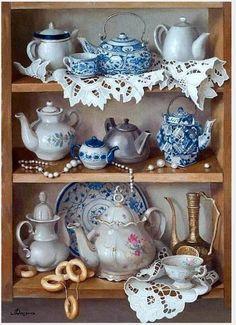 Tea & Coffee. Printables.