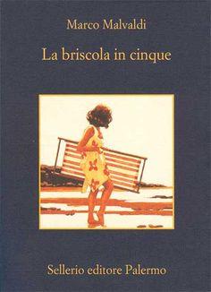 La briscola in cinque - Marco Malvaldi   50/50 Thriller