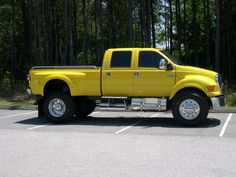 Ford F650 Super Truck Enthusiasts Forums Extreme 4x4