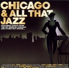 Chicago & All That Jazz - late 1920's music