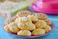 Már most töltsd fel a kekszes dobozt! Cookie Desserts, Almond, Easter, Cookies, Baking, Cake, Food, Crack Crackers, Easter Activities