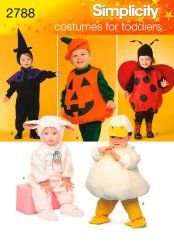 HALLOWEEN COSTUME SEWING PATTERNS | Halloween Costume Store