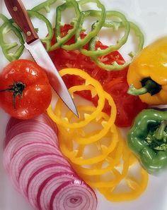 #Fabulous vegetables!