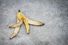 Los asombrosos usos de la cáscara de plátano