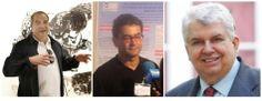 Fernando Álamo, Sergio Moreno y Lothar Siemens, premios Canarias 2014