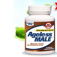 There are lots of issues that derive from a testosterone insufficiency, and probably the most serious of those problems may be the effect it's on the man's libido and gratification. Ageless Male is basically a testosterone enhancer which was particularly made to fix the sexual issues that include low testosterone or Low T, but do you use it? Look at this Ageless Male review to discover why it's among the top rated testosterone enhancers.
