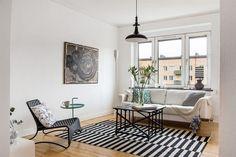 Un Interior Nórdico para Llevarte a Casa - Nordic Treats