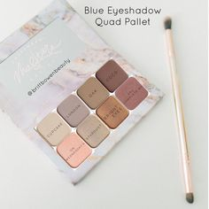 Who is ready for some eyeshadow addition to their collection? by From Within With Maskcara Maskcara Makeup, Maskcara Beauty, Skin Makeup, Best Eyeshadow For Brown Eyes, Green Eyeshadow, Beauty Skin, Beauty Makeup, Makeup Utensils, Bend And Snap