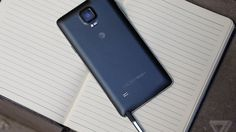 A closer look at the Samsung Galaxy Note 4