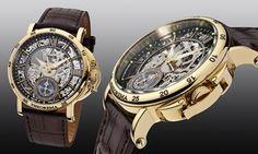 Groupon - Theorema Casablanca Watch for £249